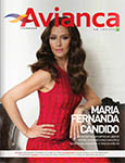 revista Avianca n° 37